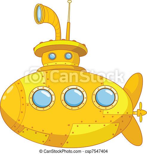 U-Boot - csp7547404