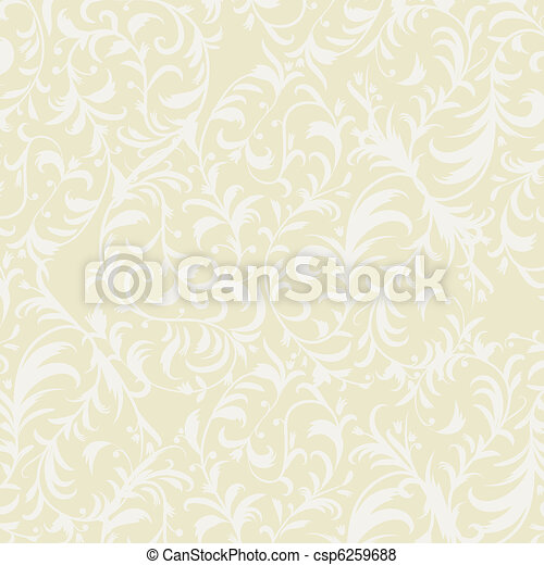 Vintage Wallpaper mit Platz für Ihren Text. - csp6259688