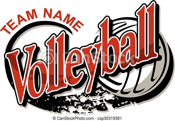 Volleyball. - csp30319381
