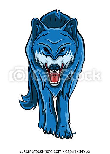 wolf - csp21784963