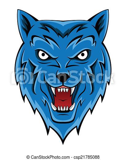 wolf - csp21785088